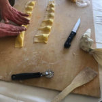 How to prepare tortelli